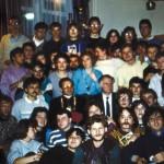 NSZ. Gdańsk, Wigilia 1988 r.