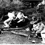Spotkanie NZS, Miechucino 1988 r.