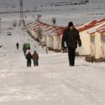 Nowe osiedle domów dla uchodźców