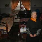 Ośrodek dla uchodźców. W tym jednym pokoju wciąż mieszka kilka rodzin