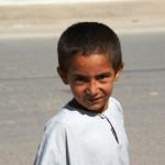 Codzienne życie w Afganistanie