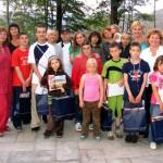 Dzieci z Kamienia Pomorskiego