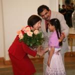 Spotkanie z Panią Prezydentową... śp. Marią Kaczyńską. Miała zawsze tyle serca dla dzieci...  http://www.prezydent.pl/x.node?id=1011848&eventId=28528250