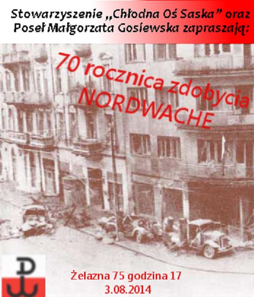 Nordwache